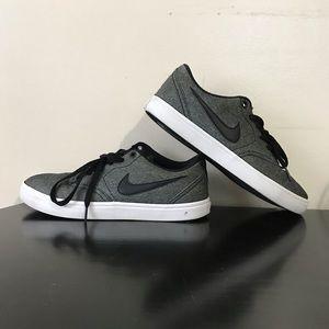 Nike SB Check Solar Canvas Men's Skate Shoes—9